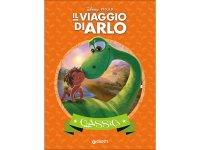 イタリア語でディズニーの絵本・児童書「アーロと少年」を読む 対象年齢5歳以上【A1】