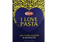 バリッラと学ぼう イタリア・パスタの本 100のレシピ【B2】【C1】