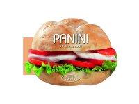 バリッラと学ぼう イタリア語で作るパニーノ50の簡単レシピ【B2】