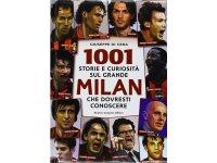1001 storie e curiosita' sul grande Milan che dovresti conoscere【B1】
