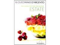 Cucchiaio d'argento イタリア語で作るイタリアの夏の料理 250のレシピ 【B1】【B2】