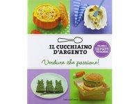 Cucchiaio d'argento イタリア語で作るイタリアの子供用野菜料理【B1】【B2】