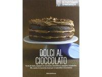 Cucchiaio d'argento イタリア語で作るイタリアのチョコレートのお菓子レシピ 【B1】【B2】