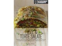 Cucchiaio d'argento イタリア語で作るイタリアのピザとお食事パイ・キッシュ料理 【B1】【B2】