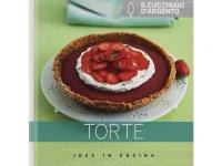 Cucchiaio d'argento イタリア語で作るイタリアのケーキレシピ 【B1】【B2】