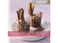 Cucchiaio d'argento イタリア語で作るイタリアのヴェジタリアンのハッピーアワー料理 【B1】【B2】