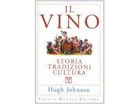 イタリア語で知る、ヒュー・ジョンソンのワイン、その歴史的伝統と文化 【B2】【C1】