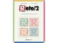 ベーシック イタリア語 Rete! 2. 授業用教科書、練習問題集 CD付き、教師用指導書、オーディオCD【B1】【B2】