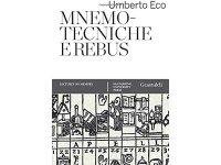 イタリアの作家ウンベルト・エーコの「Mnemotecniche e rebus」 【C1】【C2】