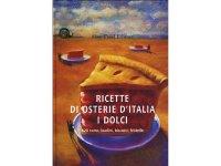 スローフード イタリア語で知るイタリアのオステリア・デザートレシピ 【B2】