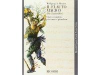楽譜 IL FLAUTO MAGICO - Ricordi Opera Vocal Series - MOZART - RICORDI