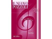 IL NUOVO POZZOLI IL DETTATO MUSICAL ( METODO + CD ) - RICORDI