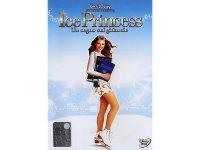 イタリア語などで観る映画 ティム・ファイウェルの「アイス・プリンセス」 DVD  【B1】【B2】