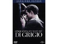 イタリア語などで観るE・L・ジェイムズの「フィフティ・シェイズ・オブ・グレイ」 DVD  【B1】【B2】