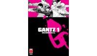 イタリア語で読む、奥浩哉の「GANTZ」1巻-37巻 【B1】【B2】