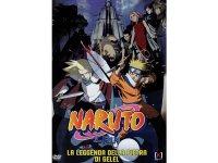 イタリア語で観る、岸本斉史の「劇場版 NARUTO -ナルト- 大激突!幻の地底遺跡だってばよ」【B1】