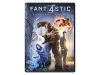 イタリア語などで観る映画 ティム・ストーリーの「ファンタスティック・フォー」 DVD  【B1】【B2】