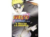 イタリア語で観る、岸本斉史の「劇場版 NARUTO -ナルト- 疾風伝 絆」【B1】