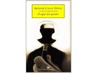コナン・ドイル シャーロック・ホームズシリーズ 「四つの署名」 【B2】【C1】【C2】