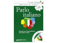 CD付きイタリアに住むための実用イタリア語マニュアル 【A1】【A2】【B1】【B2】