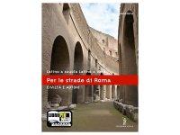 イタリア高校生向けラテン語テキスト Civilta' e autori 【A1】【A2】【B1】【B2】【C1】【C2】