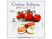 バリッラと学ぼう イタリア語で作るイタリア料理100の簡単レシピ【B2】