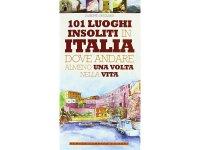 訪れるべきイタリアの知られざる101つのポスト 【B2】 【C1】