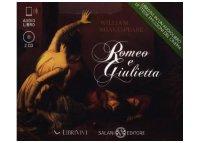 CD オーディオブック ロミオとジュリエット 【A1】【A2】【B1】【B2】【C1】