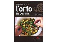 スローフード イタリア語で知る野菜とお豆の家庭菜園のレシピ760 【B2】