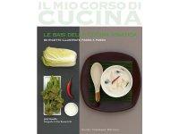 イタリア語で作るアジア料理 80レシピ (Il mio corso di cucina)  【A1】