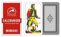 MODIANO サルツブルグ・トランプ Salisburghesi 31 300085 【カラー・マルチ】