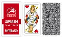 MODIANO ロンバルディア・トランプ Lombarde 6 300026【カラー・マルチ】