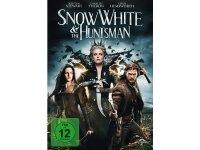 ドイツ語などで観る、ルパート・サンダースの「スノーホワイト」 DVD