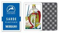 MODIANO サルデーニャ・トランプ Sarde 70 300090 【カラー・マルチ】