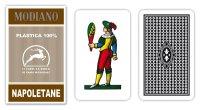 MODIANO ナポリタン・トランプ Napoletane 97/10 300155 【カラー・マルチ】