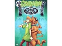 イタリア語などで観るジェームズ・ガン&クレイグ・ティトリーの「Scooby-Doo! and the Haunted House」 DVD【B1】【B2】【C1】