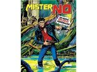 イタリア語で読むイタリアの漫画、Sergio Bonelli Editoreの月刊「Mister NO」【A1】【B2】