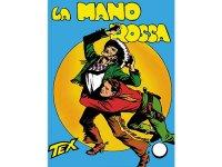 イタリア語で読むイタリアの漫画、Sergio Bonelli Editoreの月刊「Tex Willer」 【B1】【B2】