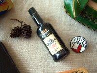 イタリアの食べ物がモチーフの可愛いマグネット ポンティのモデナ・バルサミコ酢 Ponti Aceto balsamico di Modena 【カラー・ブラック】