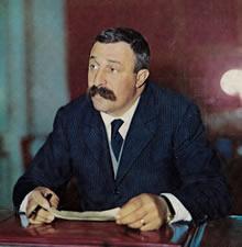 Alfonso Bialetti(アルフォンソ・ビアレッティ)