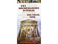 一生に一度は、イタリアで訪れておくべき101つの考古学的ポスト 【B1】 【B2】