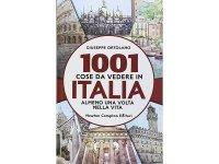 一生に一度は、イタリアで見ておくべき1001 【B1】 【B2】