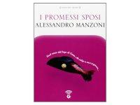 CD オーディオブック アレッサンドロ・マンゾーニの「婚約者」 【B2】【C1】