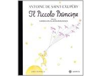 CD オーディオブック サン=テグジュペリの「星の王子さま」 【A1】【A2】【B1】【B2】