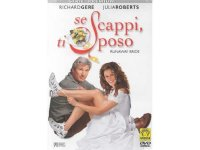 イタリア語などで観るリチャード・ギアの「プリティ・ブライド」 DVD  【B1】【B2】