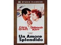 イタリア語、英語で観るケーリー・グラントの「めぐり逢い」DVD  【B1】【B2】