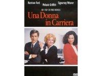 イタリア語などで観るメラニー・グリフィスの「ワーキング・ガール」 DVD  【B1】【B2】