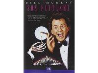 イタリア語などで観るビル・マーレイ出演の「3人のゴースト」 DVD 【B1】【B2】【C1】