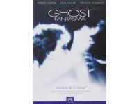 イタリア語などで観るアレックス・カーツマンの「ゴースト/ニューヨークの幻」 DVD  【B1】【B2】【C1】