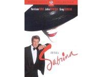 イタリア語などで観るハリソン・フォードの「サブリナ」 DVD  【B1】【B2】